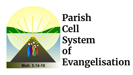PARISH CELLS OF EVANGELISATION IRELAND